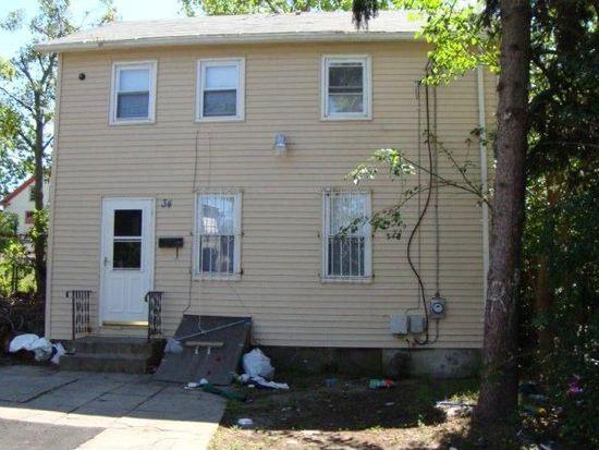 34 Madison St, Providence, RI 02907