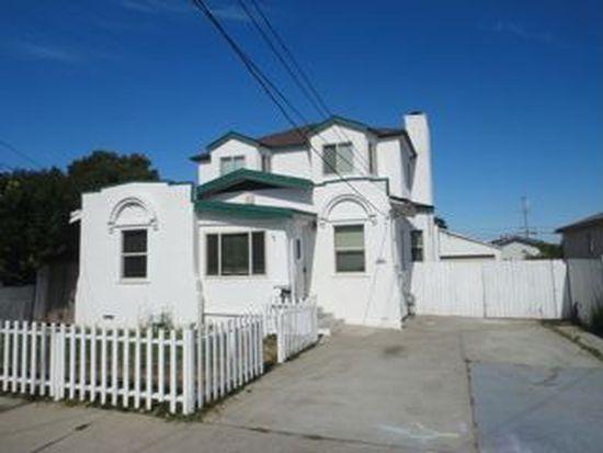526 Oak Ave, San Bruno, CA 94066