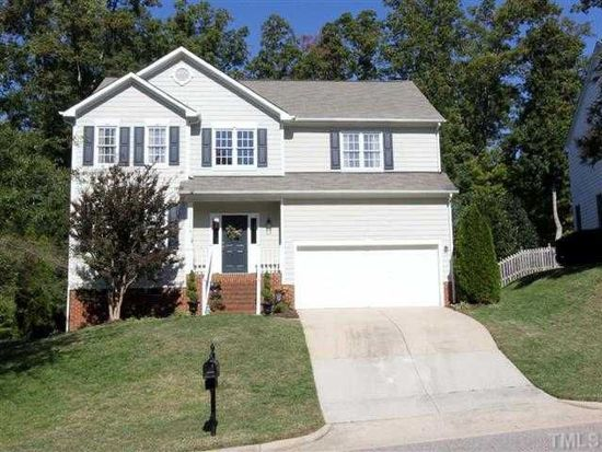 13012 Townfield Dr, Raleigh, NC 27614