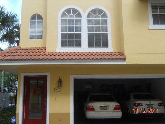 3317 Las Campos Pl, Tampa, FL 33611