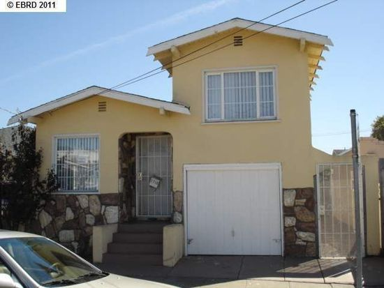 2710 74th Ave, Oakland, CA 94605