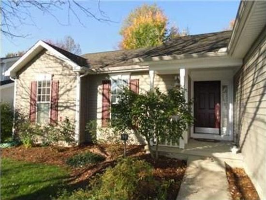 7989 Oakwind Ct, Westerville, OH 43081