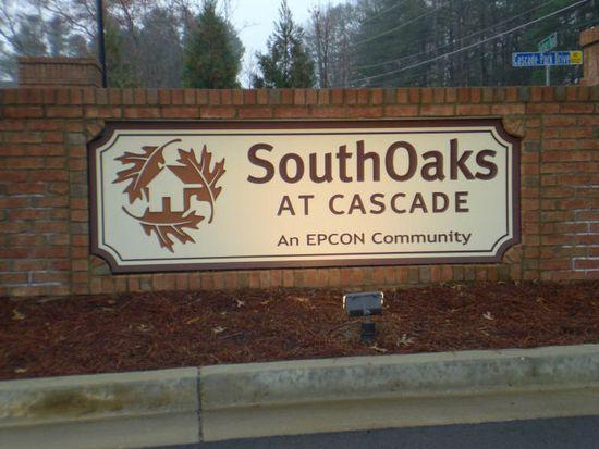 1203 Cascade Park Dr SW, Atlanta, GA 30331