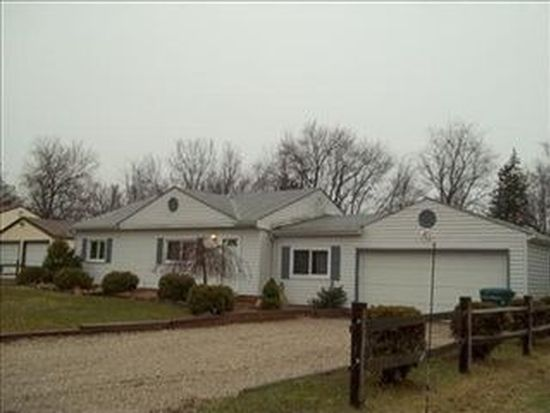 1864 Green Rd, Madison, OH 44057