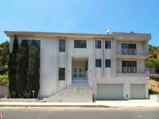 2309 Apollo Dr, Los Angeles, CA 90046