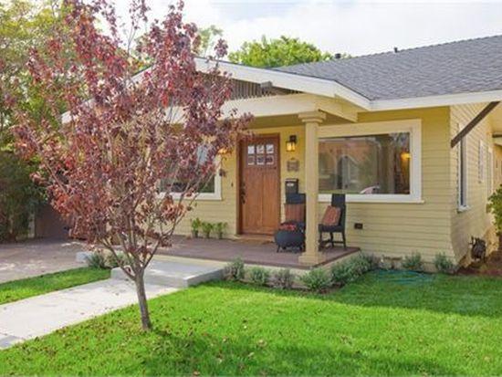3612 Texas St, San Diego, CA 92104