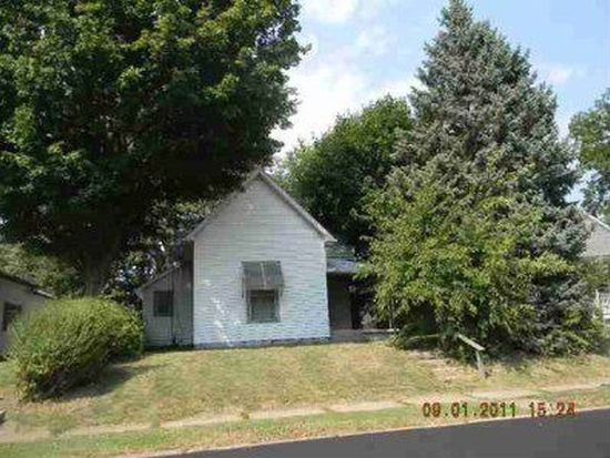1102 W 5th St, Anderson, IN 46016