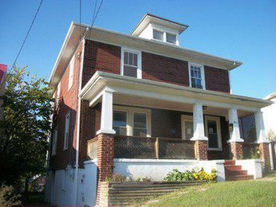 1416 Greenbrier Ave SE, Roanoke, VA 24013