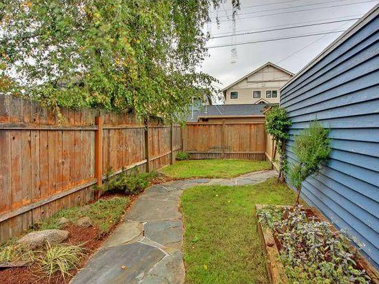 2316 N 63rd St, Seattle, WA 98103