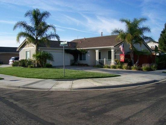107 Bosk Ave, Brentwood, CA 94513