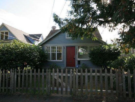 1123 NW 64th St, Seattle, WA 98107