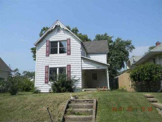 1520 W 6th St, Anderson, IN 46016