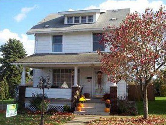 938 Hazel St, New Castle, PA 16101
