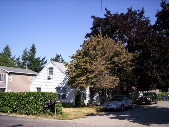 9621 SE 66th Ave, Milwaukie, OR 97222