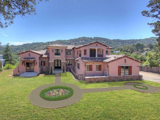 24920 La Loma Ct, Los Altos Hills, CA 94022
