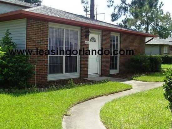 4400 Shadow Crest Pl # 1, Orlando, FL 32811