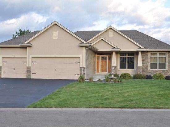12755 Jamestown St NE, Blaine, MN 55449