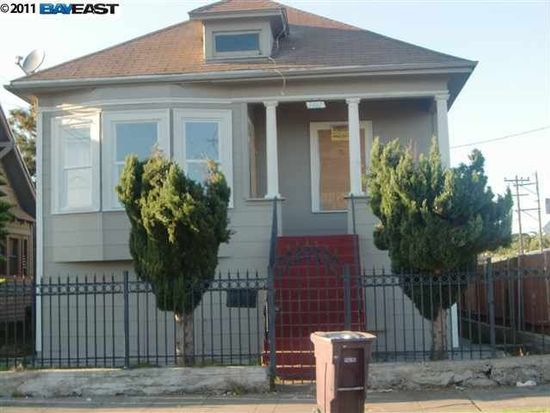 1461 86th Ave, Oakland, CA 94621