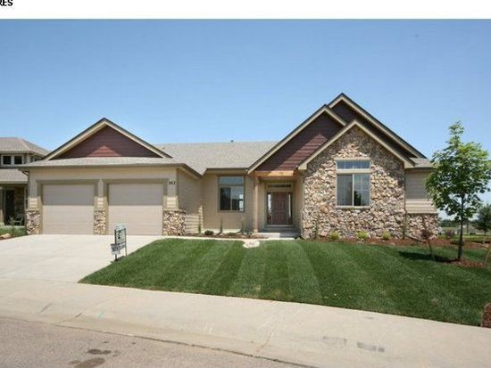5520 Fairmount Dr, Windsor, CO 80550
