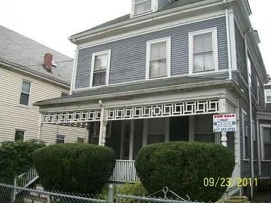 103 Westville St, Dorchester Center, MA 02124
