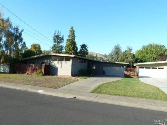 404 Hickory Ln, San Rafael, CA 94903