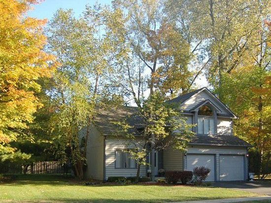 758 Timber Mill Ln, Indianapolis, IN 46260
