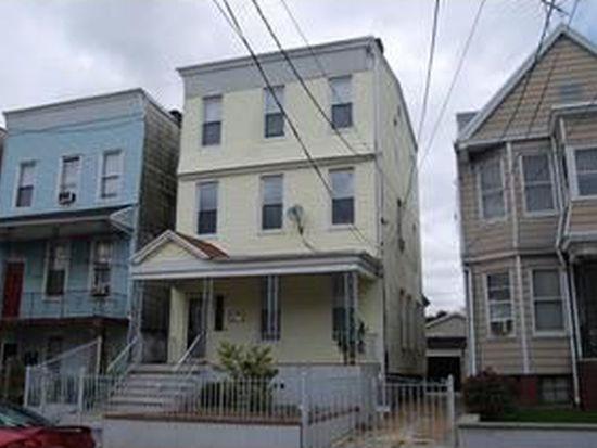 212 Claremont Ave, Jersey City, NJ 07305