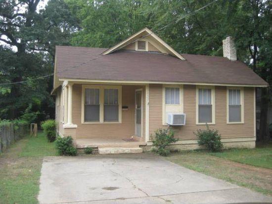 3653 Rhea Ave, Memphis, TN 38122