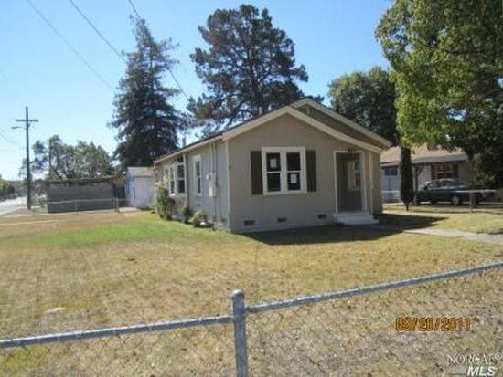 1845 Louisiana St, Vallejo, CA 94590