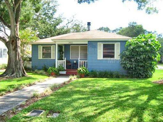 3422 W San Pedro St, Tampa, FL 33629