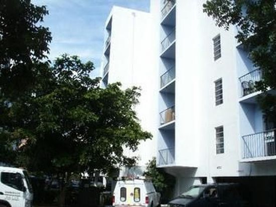 4500 W 16th Ave APT 615, Hialeah, FL 33012