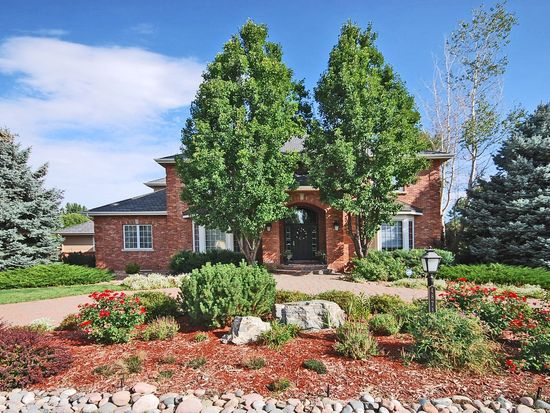 4871 Christensen Dr, Littleton, CO 80123
