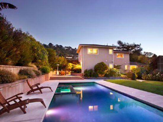 1549 Molitor Rd, Belmont, CA 94002