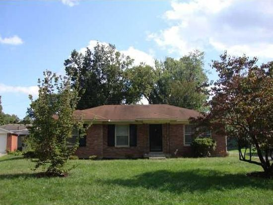 4402 Alicent Ct, Woodlawn Park, KY 40207
