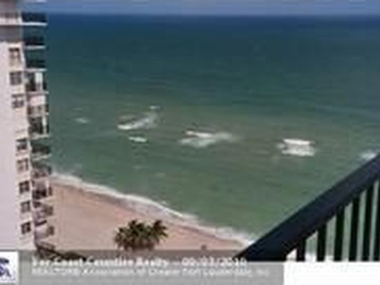 2401 S Ocean Dr PH B3, Hollywood, FL 33019