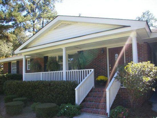3118 Applegate Ln, Augusta, GA 30909