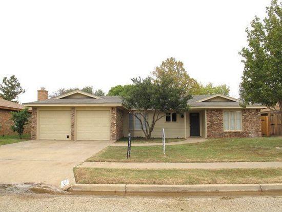 5304 92nd St, Lubbock, TX 79424