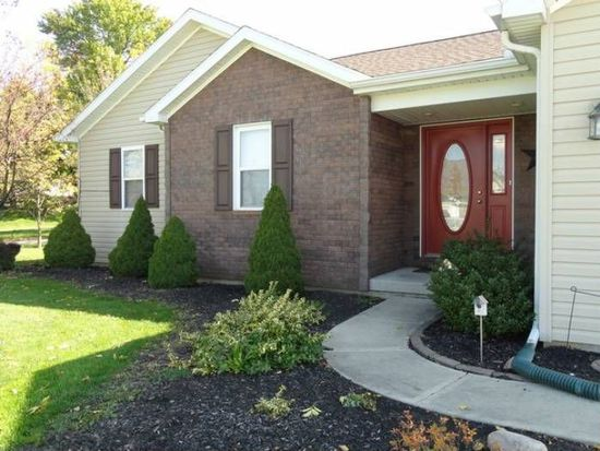 514 Morning Glory Dr, Waynesfield, OH 45896