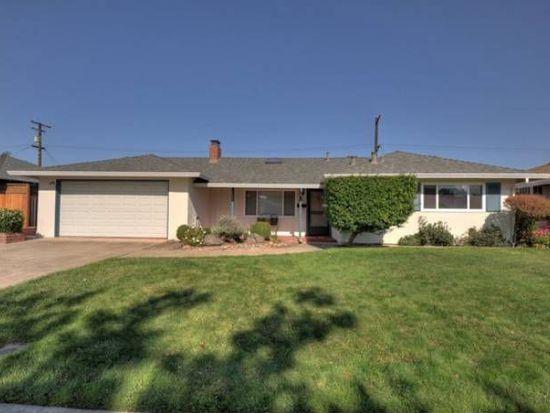 1657 Roll St, Santa Clara, CA 95050