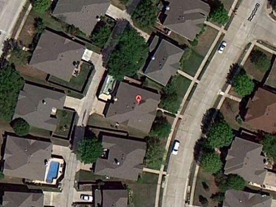 2107 Hampton Ct, Carrollton, TX 75006