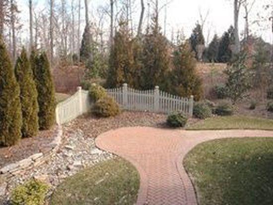 614 Topwater Ln, Greensboro, NC 27455
