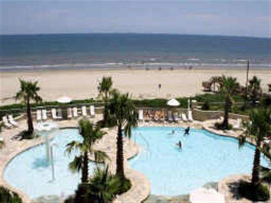 801 E Beach Dr UNIT BC1712, Galveston, TX 77550