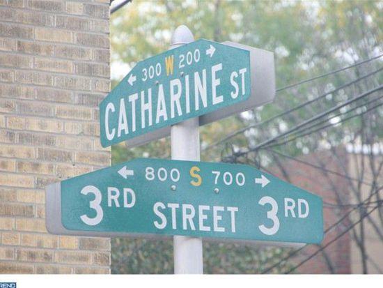 250 Catharine St, Philadelphia, PA 19147
