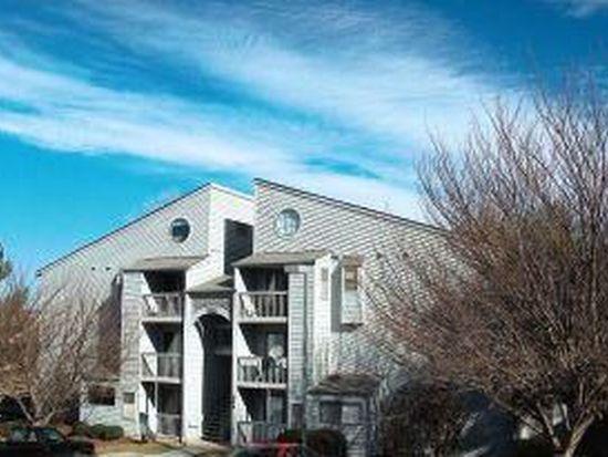 509 Sunridge Dr APT D, Blacksburg, VA 24060
