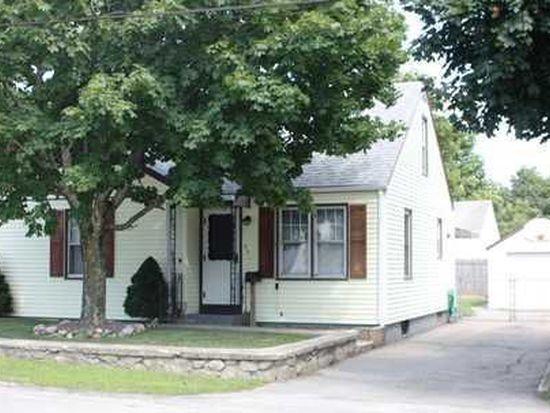 96 Lydia Ave, Woonsocket, RI 02895