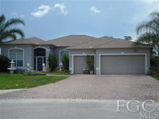 9240 Crystal View Ct, Fort Myers, FL 33967