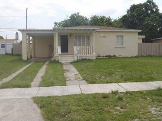 14681 Fillmore St, Miami, FL 33176