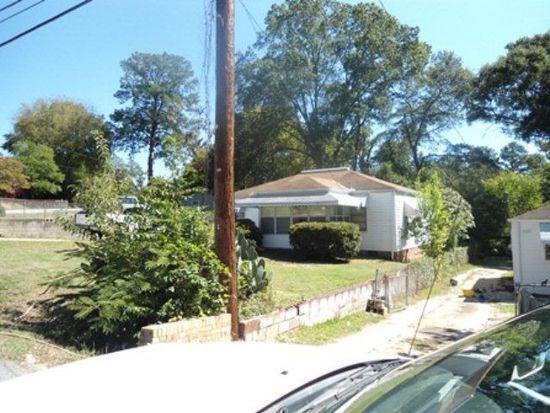 5744 Pineview Ave, Columbus, GA 31909