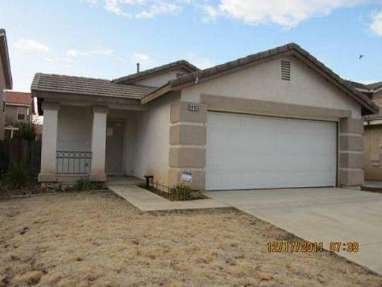 14423 Hidden Rock Rd, Victorville, CA 92394