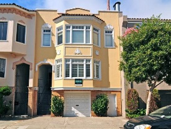 263 Mallorca Way, San Francisco, CA 94123
